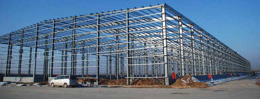 Resultado de imagen para edificio de acero
